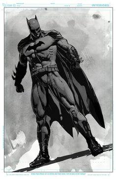 6/13/17  1:15a   DC  Batman  Balance  Imagen Insertada