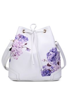 SHARE & Get it FREE | Drawstring Peony Print BackpackFor Fashion Lovers only:80,000+ Items • New Arrivals Daily Join Zaful: Get YOUR $50 NOW!