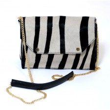 Toutes les collections dont vous rêvez pour être au top de la mode. Petite  Mendigote sac Bangui Zebra 8a8d5e55697