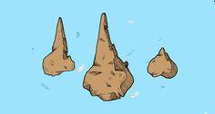GUS : Rocks