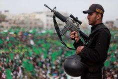 الفجر Elfajar Elgadeed: مصادر فلسطينية: حماس تتعاون مع تجار المخدرات لتموي...