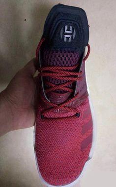 new product c224a d33e7 James Harden adidas BOOST Basketball Signature Shoe  SneakerNews.com Adidas  Boost, James Harden