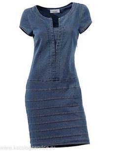 джинсовое платье - Поиск в Google