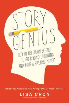 Story Genius (eBook)