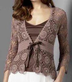 KDKì .... CROCHET AND KNIT INSPIRATION: http://pinterest.com/gigibrazil/crochet-and-knitting-lovers/