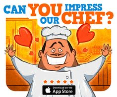 Can you impress Chef Monty? Create your own recipes and find out with Veggie Bottoms Kitchen!
