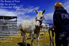 Gentle, natural training at Rocky Acres! www.  rockyacreshorses  .com