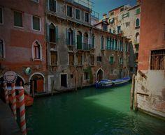 Venice, Italy!!!