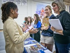 Top 5 College Admission Tips : SLU admission counselors' top 5 tips for getting into college.