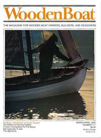 WB 151-180 - Issue #171 Mar/Apr 2003