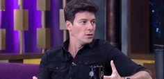 Insatisfeito na Record, Rodrigo Faro pode ser contratado pela Globo
