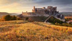 Bratislava, Monument Valley, Road Trip, History, Nature, Travelling, Profile, Gothic Castle, Communities Unit
