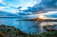 On a recent trip to Bolivia, globetrotting photographer Antony Harrison captured the breathtaking beauty of the South American country in all of its Bolivia, Honduras, Belize, Lac Titicaca, Destin Resorts, Sainte Lucie, Landscape Photographers, Natural Wonders, Chakra