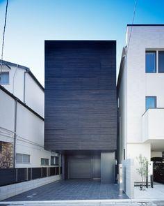 APOLLO Architects & Associates|LURK