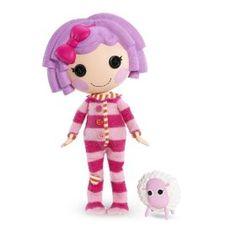 MGA Entertainment Lalaloopsy Doll Pillow Featherbed $24.99