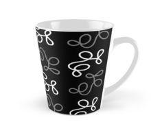 Elegance - gray Mug