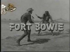 DEFENSORES DA FRONTEIRA - filme clássico de faroeste / western completo