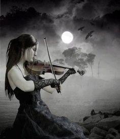 violin girl - Buscar con Google
