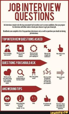 Good #interview, #questions