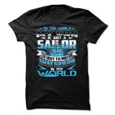 SAILOR, US NAVY, US ARMY, VETERAN SHIRT, SAILORS, SAILOR TSHIRT T-Shirts, Hoodies, Sweaters