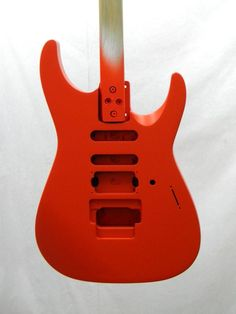 Guitar Painting Service $165 - Your Bass or Guitar body - By J.C.Harper Luthier #Fender