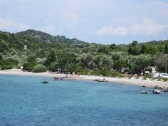 Camping in Croatia