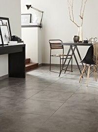 Zamora Grey Wall and Floor Tile (60X60)