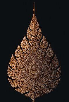 Thailand History, Thailand Art, Bd Art, Thai Design, Buddha Buddhism, History Images, Thai Art, Indian Prints, Pointillism
