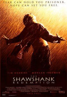 The Shawshank Redemption movie