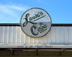Louies Cafe