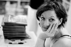 I love Amanda Palmer's music only slightly more than I love her eyebrows. What a woman.
