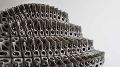 Company develops new fiber-reinforced wood, concrete ink for 3D printing | ExtremeTech