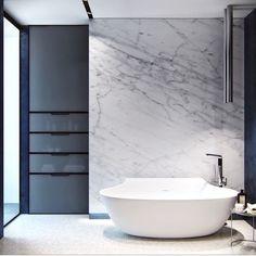 Black & marble   modern   minimalist