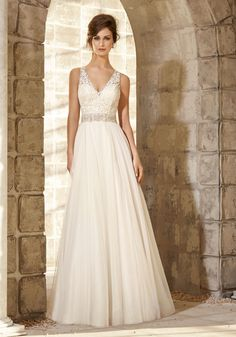 a4502cc880c6 70+ Romantic Ethereal Wedding Dresses - How to Dress for A Wedding Check  more at