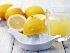 Siedem zdrowotnych właściwości cytryny
