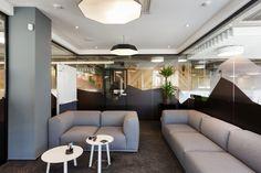Odnoklassniki Office by BRIZ studio, Saint Petersburg – Russia » Retail Design Blog