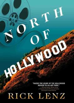 "Richard ""Rick"" Lenz is most recognizable as a famous actor, yet like all actors he has shed one role and assumed another. He gives us unprecedented access ""behind the scenes"" of Hollywood in his newest novel ""North of Hollywood"". A muts read for anyone who wants to get to know some of your favorite celebrities. #JKSCommunications"