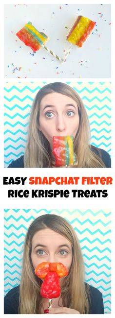 Easy Snap Chat Filte