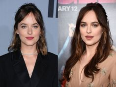 Dakota Johnson Ditches Her Bob! Is Long Hair Making a Comeback?