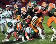 Football Art, Football Helmets, Warren Moon, Tom Wilkinson, Saskatchewan Roughriders, Grey Cup, Retro Photography, Art For Sale, Artist