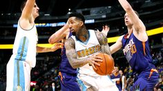 Nuggets' Wilson Chandler to have hip surgery, miss rest of season