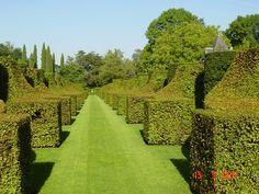 manoir jardins deyrignac - Jardin D Eyrignac