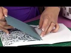 10 Cards 1 kit   ''Love my Scraps - Wedding'' cardmaking set - YouTube