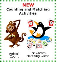 Cute and Free Educational Games