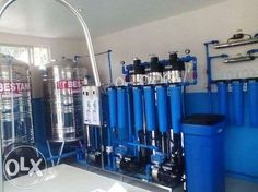 purified,alkaline,pure alkaline water refilling station business For Sale Philippines - Find Brand New purified,alkaline,pure alkaline water refilling station business On OLX