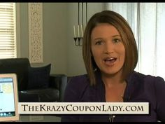 The Krazy Coupon Lady