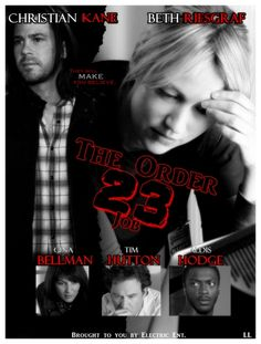The Order 23 Job (S2, E3 ~ Jul. 29, 2009)  To swindle a felon, the team must steal a hospital and stage a virus outbreak.