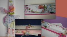 νεραιδενιο λαμπαδοκουτο! Decoupage, Decorative Boxes, Frame, Home Decor, Google, Picture Frame, Decoration Home, Room Decor, Frames