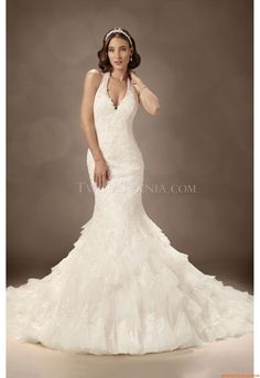Wedding Dresses Sophia Tolli Y11324 - Tribute 2013
