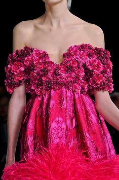 Alexander McQueen F/W 2012, Paris Fashion Week